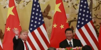 US and Sino-American Foundation