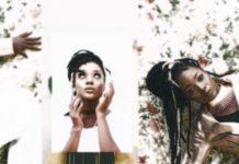 Ghanaian Songstress, Efya