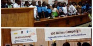 Fight Against Child LabourFight Against Child Labour
