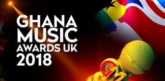 Ghana Music Awards UK