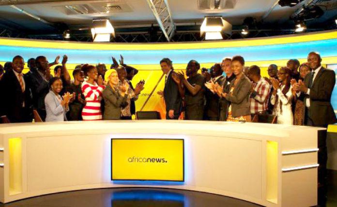 Africanews TV