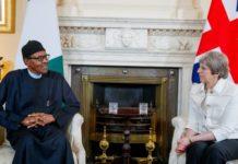 Buhari-and-theresa-May