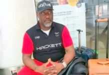 Dino Melaye