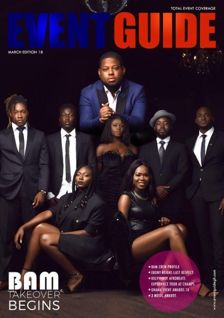 Eventguide Magazine