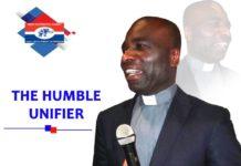 Rev. Alex Acheampong