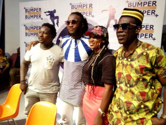 TV Africa name judges for first ever dance reality show