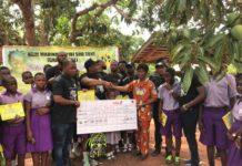 Neo Black Movement of Africa, Ghana zone (NBM)