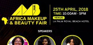 Makeup & Beauty Week
