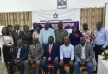 Association Annual General Meeting