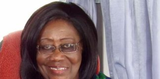 Mrs Mary Chinery-Hesse