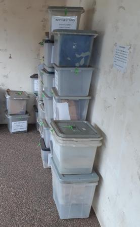 NPP Elections