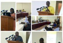 stakeholders' meeting