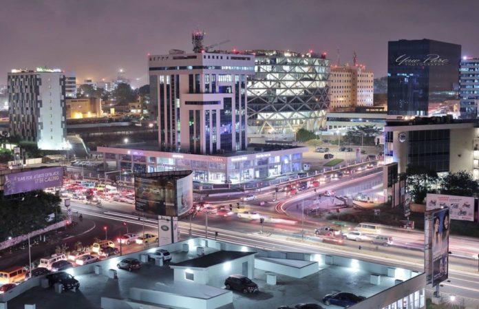 Prime Accra