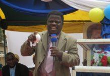 Professor Samuel Asuming-Brempong