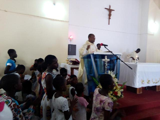 St Alphonse Catholic Church 3