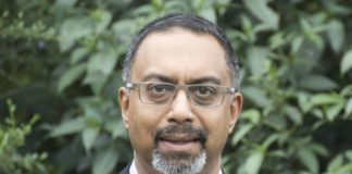TC Chetty—RICS South Africa Country Manager