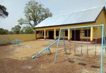 Education Community Centre