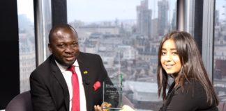 UMB Award