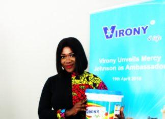 Virony Nigeria Products
