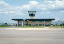 Ho Airport (JMA photography)