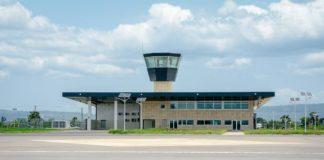 Ho Airport (JMA photography)