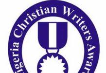 NIGERIA CHRISTIAN TEEN WRITERS AWARD