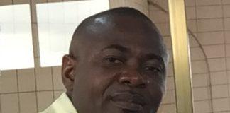 Emmanuel Olla Williams
