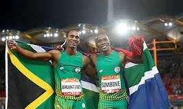 Africa's Best Sports Nation