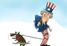 trade protectionism