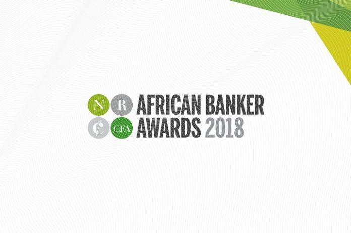 2018 African Banker Awards