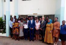Federation of African Journalists (FAJ)