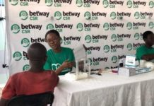 Betway Screening