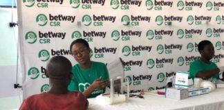 Betway Screening