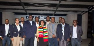 Business Mission Zimbabwe