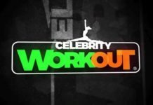 Celebrity Workout