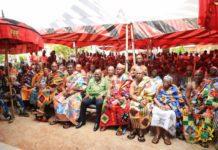 Nkoranza Traditional Council