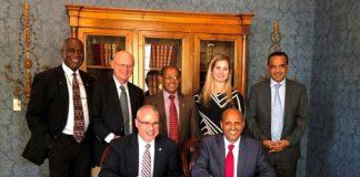 Ethiopian Agreement
