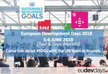 European Development Days (EDD)