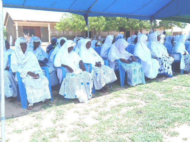 Federation of Muslim Women Association of Ghana (FOMWAG)