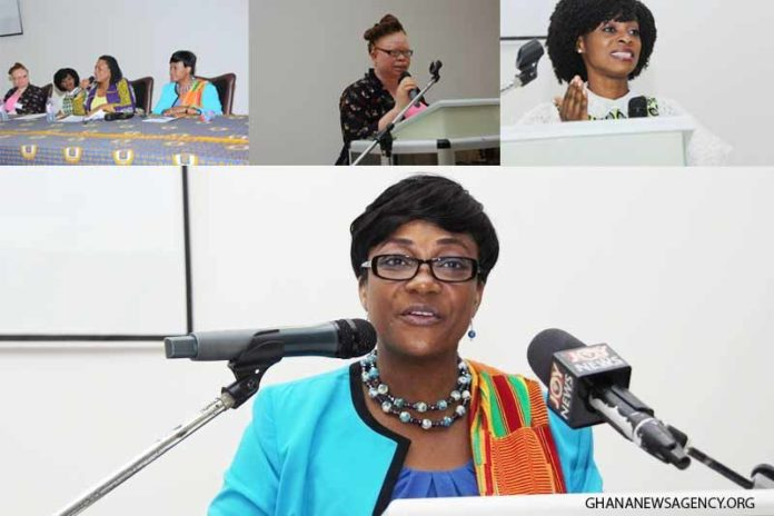 GENDER MINISTER OPEN COURSE CONFERENCE ON DISABILITY AND ACCESS TO JUSTICE
