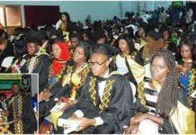 GH Media School Graduation