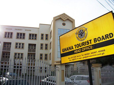 Ghana Tourism Authority (GTA)