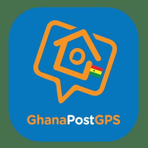 Ghana Post GPS