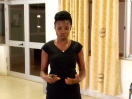 Dr Margaret Wekem Kukeba, Tutor at Bolgatanga BNTC