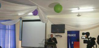 Health France Ghana