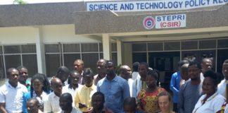 Concerned Farmers Association of Ghana (CFAG)