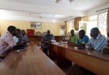 Bolgatanga Municipal Assembly inaugurates management team for agriculture census