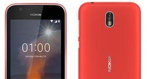 Nokia '1' smartphone