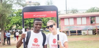 WALA App Launched