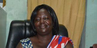 Georgina Ayamba